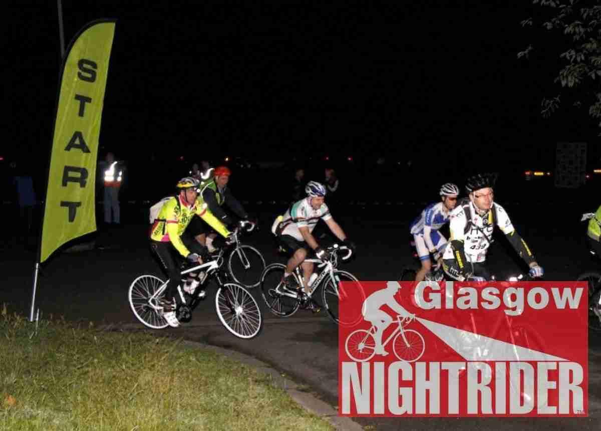Glasgow Nightrider