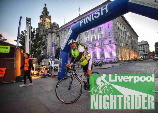 Liverpool Nightrider
