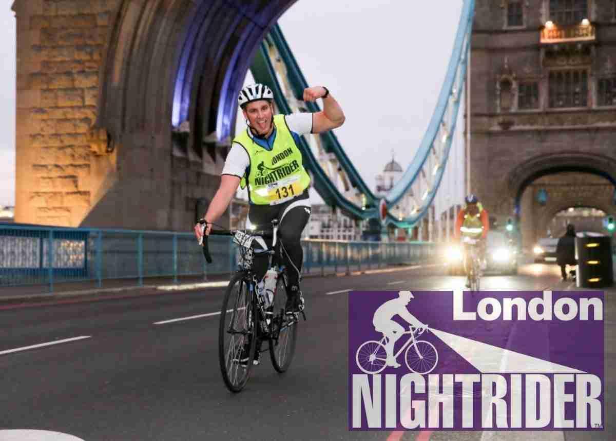 London Nightrider